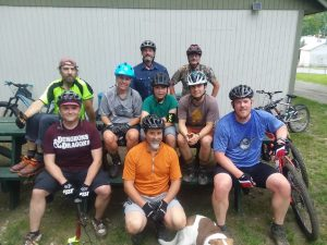 Group Ride 6/13/18